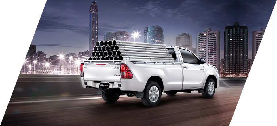 2016-Toyota-Hilux-Revo-Load-carrying-capability
