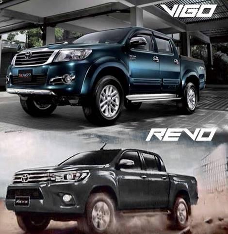 2016-Toyota Hilux-Revo-and-Vigo