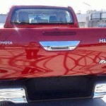 2016-Toyota-Hilux-Revo-red-color-rear