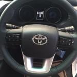 2016-Toyota-Hilux-Revo-steering-closeup