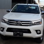 Toyota Hilux Revo now in stock at Thailand top car dealer and exporter of Hilux Revo and Hilux Vigo Champ