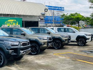 2021-Rocco-double-cab-green-multiple-front4